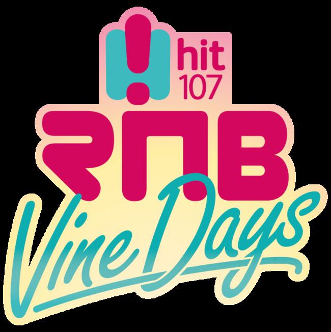 R and B Vine Days