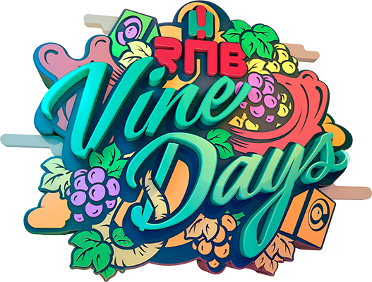 Come and see us at RnB Vine Days at Leconfield Wines!