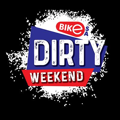Bike SA Dirty Weekend