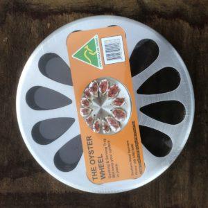 oyster wheel M1