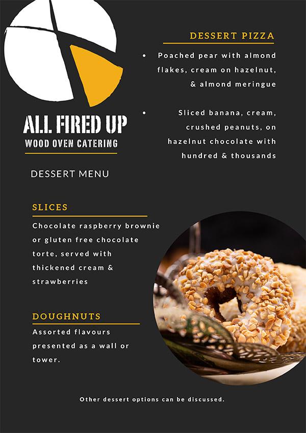 AFU Dessert Menu July2021
